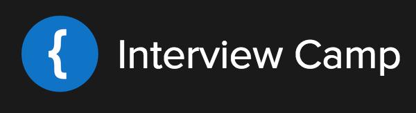 Interview Camp Blog