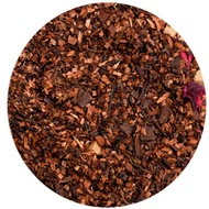 Honeybush Chocolate Cake from Nothing But Tea
