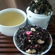 Raspberry Jam & Cashew Butter from Butiki Teas