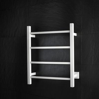 Tempo Ladder Håndkletørker, krom