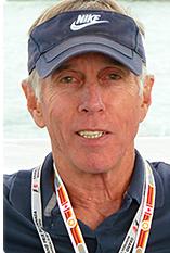 Brett Lunger