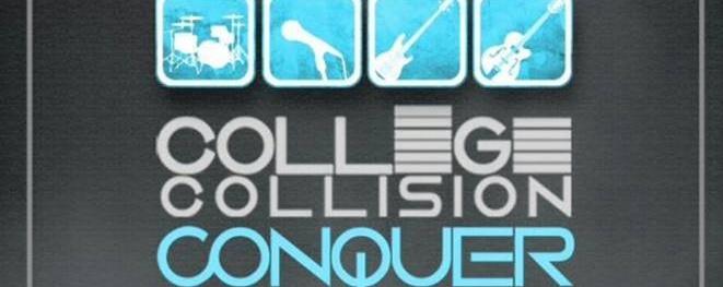 College Collision Conquer
