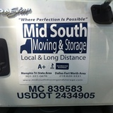 Midsouth Moving and Storage image