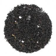 """Thé noir marron glacé - """"Noir châtaigne"""" from Vert-Tiges"""
