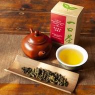 Li Shan High Mountain Oolong Tea from Eco-Cha Artisan Teas