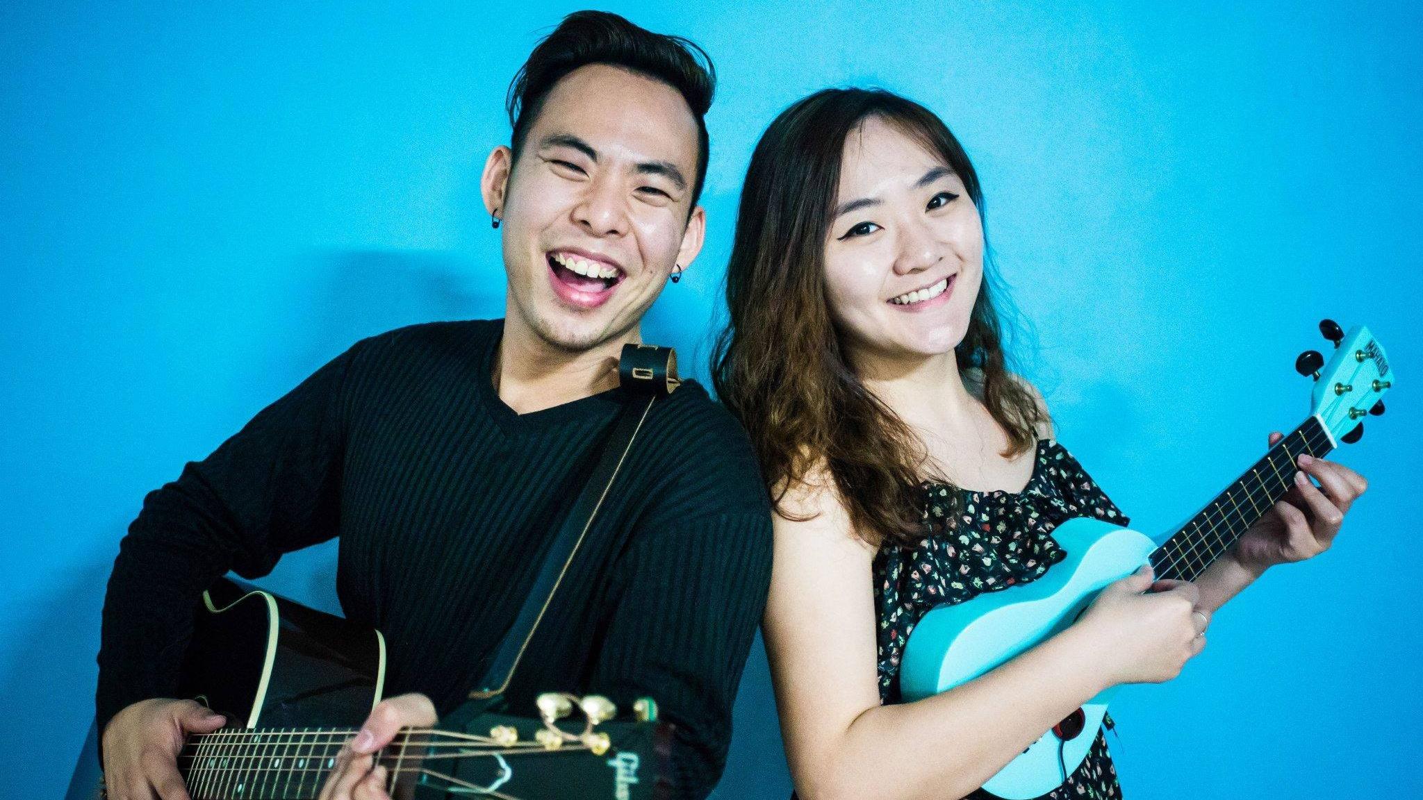 Mavis & Mingwei