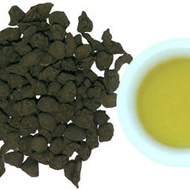 Ginseng Oolong from The Tea Smith
