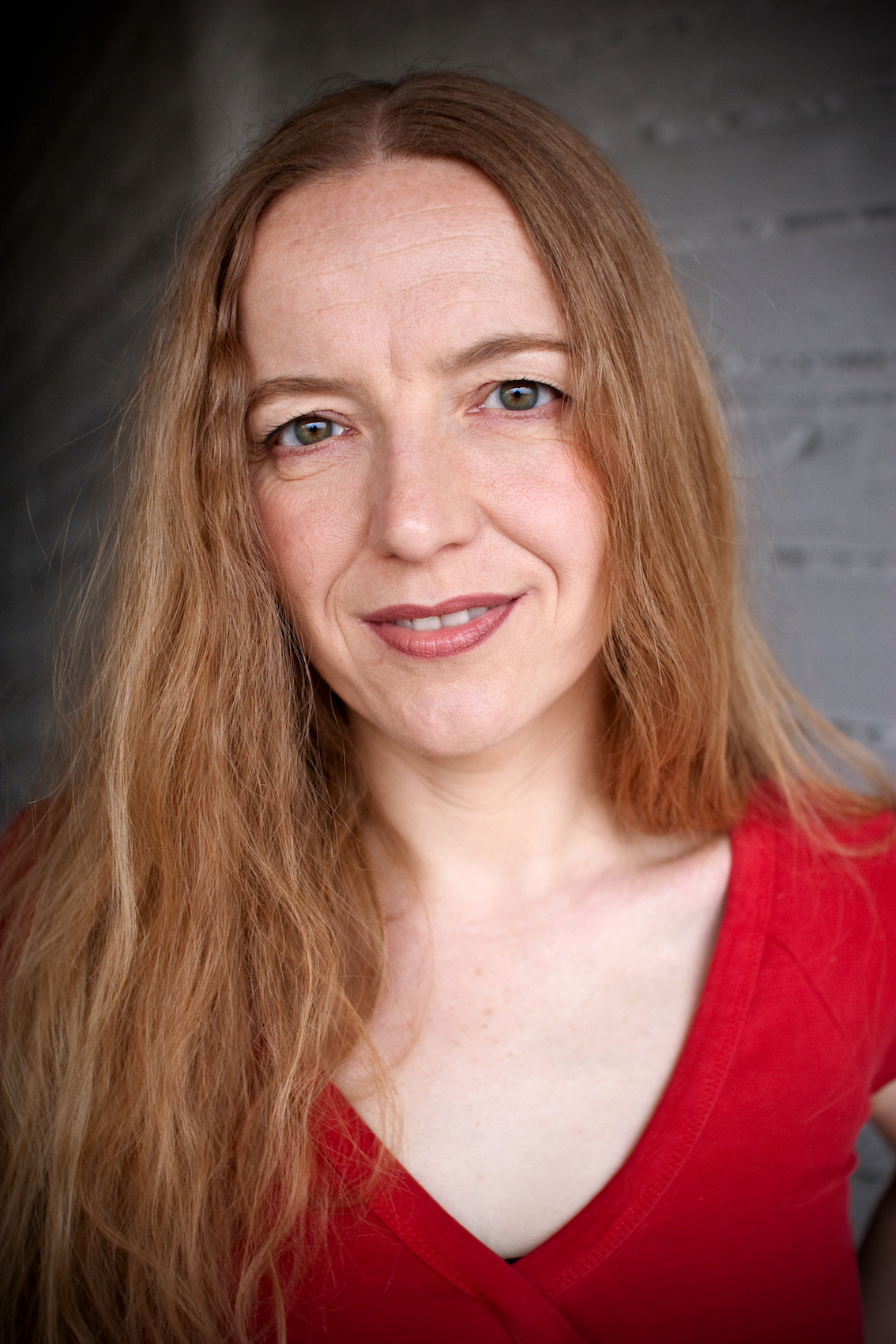 Silke Rosenbusch