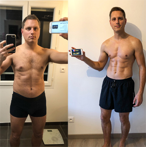 La transformation de Thomas