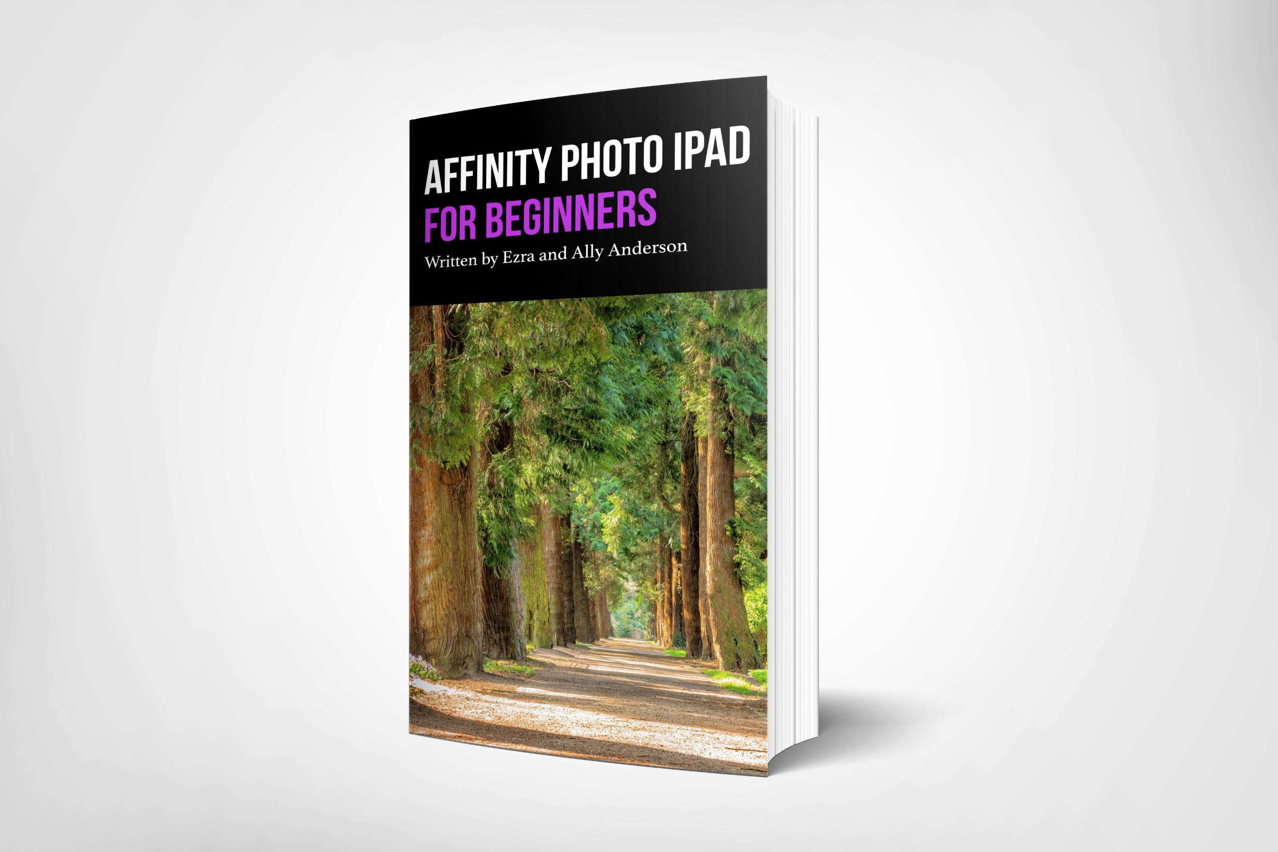 affinity photo free download ipad