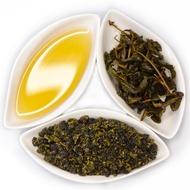 Misty Mountain High Mountain Oolong from Beautiful Taiwan Tea Company
