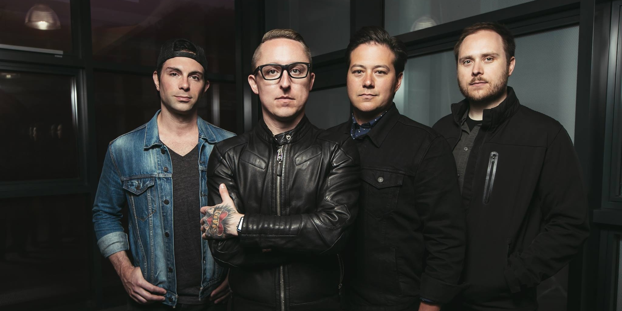 Yellowcard to perform in Asia for the last time in 2017