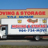 Royal Moving and Storage  image