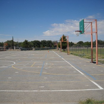 Playcourt