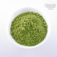 Matcha from Infussion