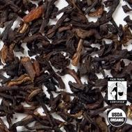 Organic Decaf Cinnamon Black Tea from Arbor Teas