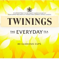 Everyday Tea (new blend) from Twinings