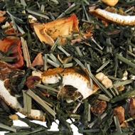 Passionately Orange Green Tea from Fusion Teas