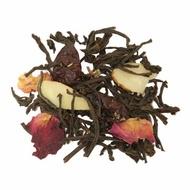 Cherry Almond Black Tea from EnjoyingTea.com
