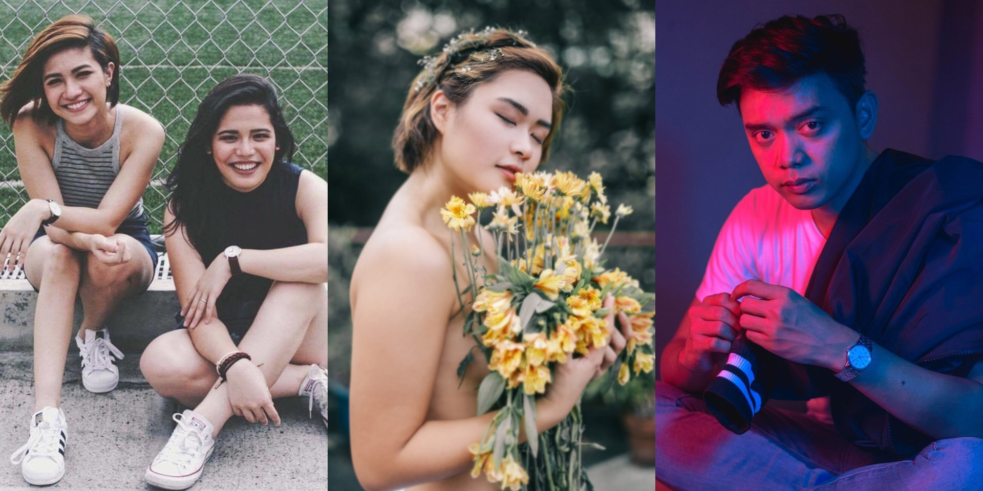 Leanne & Naara, Rice Lucido, Juan Miguel Severo, and more release new music – listen