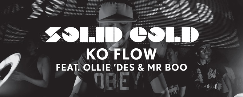 SOLID GOLD: KOFLOW Ft. OLLIE'DES, MR BOO