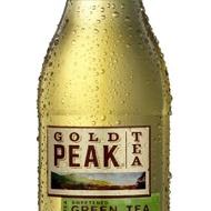 Green Tea from Gold Peak