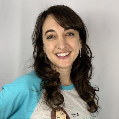 Meredith Castin, PT, DPT