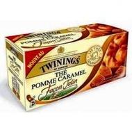 Apple Caramel (Pomme Caramel) from Twinings