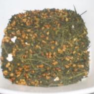 Genmaicha – Japan from Strand Tea Company