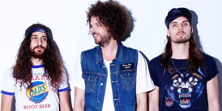 Wolfmother to open for Guns N' Roses in Singapore