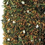 Genmaicha from Wiseman Tea Company