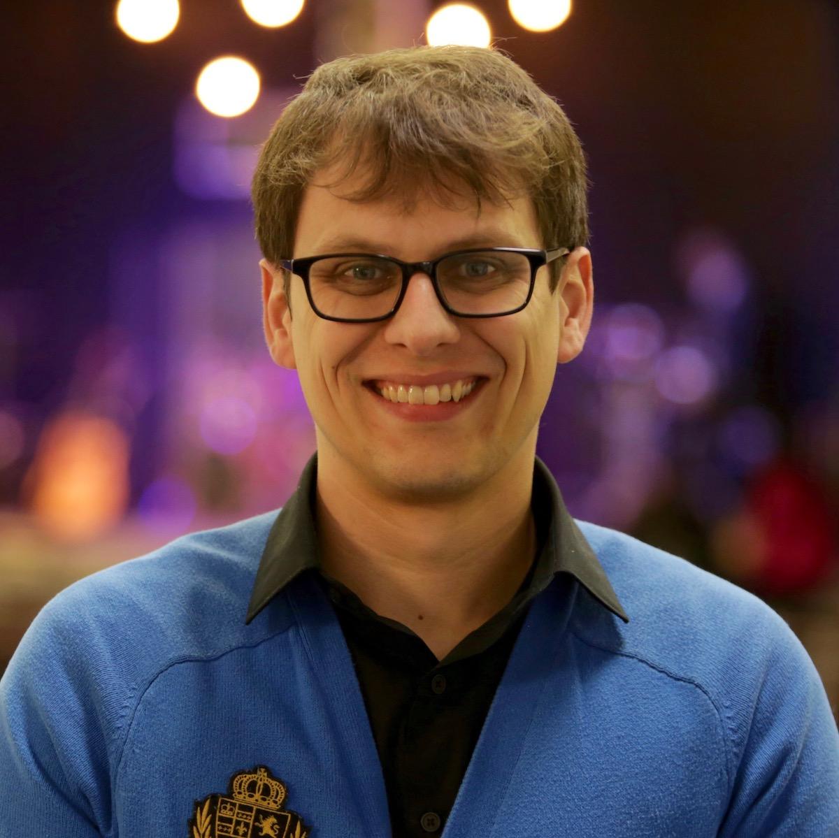 Mike Schmitz