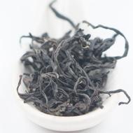 """Mingjian Organic #18 """"Red Lion"""" Black Tea - Winter 2017 from Taiwan Sourcing"""
