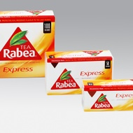 Rabea Express from AMS Baeshen