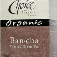 Bancha from Choice Organic Teas