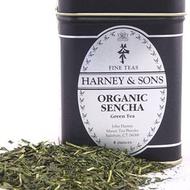 Organic Sencha from Harney & Sons