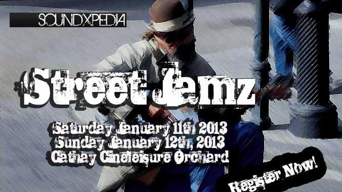 Street Jamz
