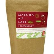 Matcha au Lait - Strawberry from Lupicia