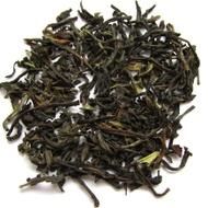 India Darjeeling 1st Flush Pasabong Small-Holder Black Tea from What-Cha
