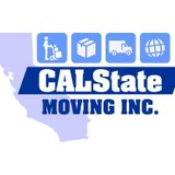 CalState Moving image