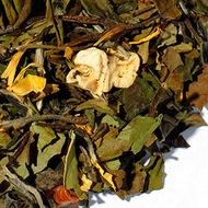Island White Mango from The Tea Table