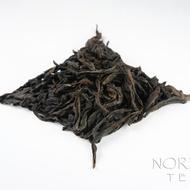 Imperial Da Hong Pao - 2011 Spring Wu Yi Oolong Tea from Norbu Tea