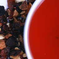 Orange Passion Fruit Tea from Harney & Sons
