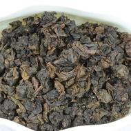 Grade A Dark Roasted Tie Guan Yin from JAS eTea