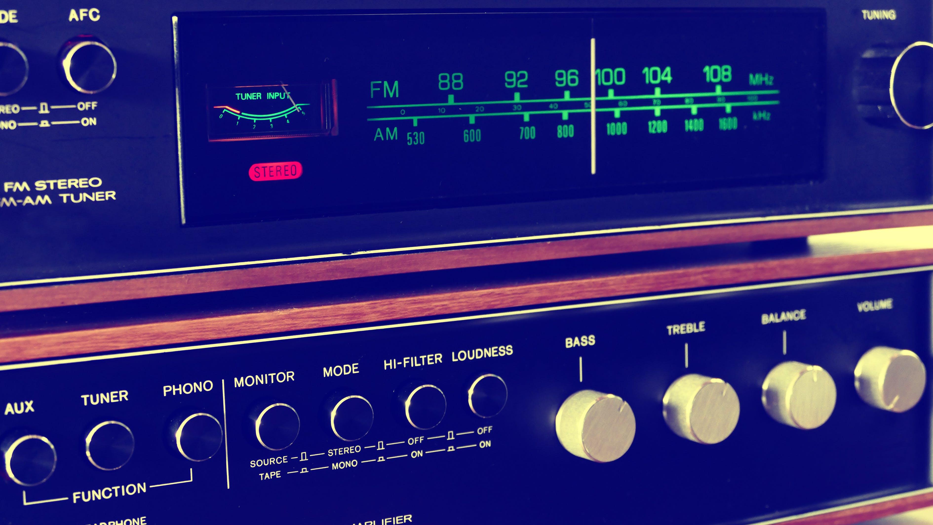 Radio Omroeper Kort Kursus