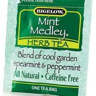 Mint Medley from Bigelow