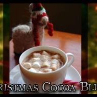 Christmas Cocoa Blend from Adagio Teas Custom Blends