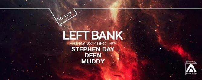 Leftbank ft Stephen Day, Deen & Muddy