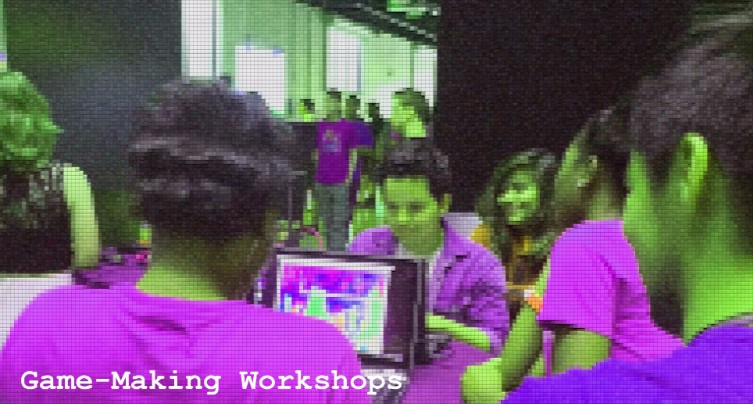 Game Making Workshops