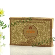 "2011 Menghai  Dayi "" Old Tea Nubs"" from Menghai Tea Factory( purchased from berylleb ebay)"